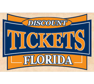 DiscountFloridaTickets.com Tickets Coupon