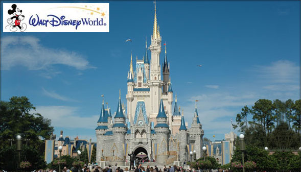 Discount Florida Tickets Magic Kingdom