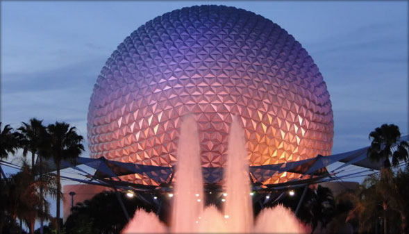 Epcot Center Discount Florida Tickets