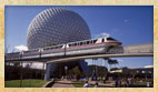 Discount Tickets Epcot Center