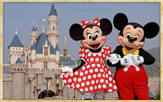 Disney World Discount Tickets