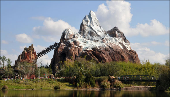 Disney's Touch of Animal Kingdom