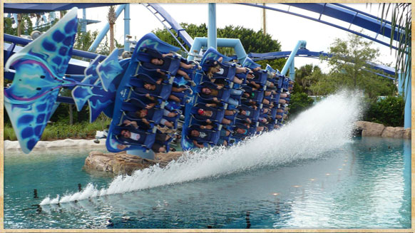 Universal Studios and Sea World Discount Tickets